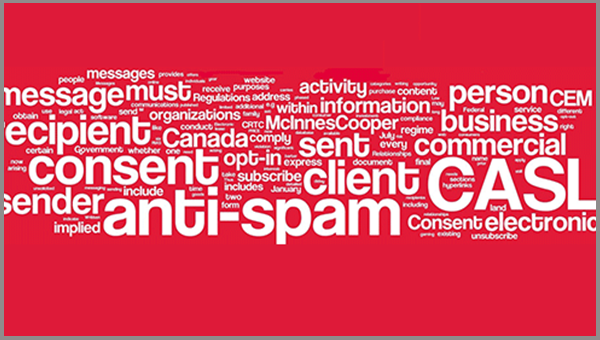 How Does Canada's New Anti-spam Legislation Effect Dental Practices?