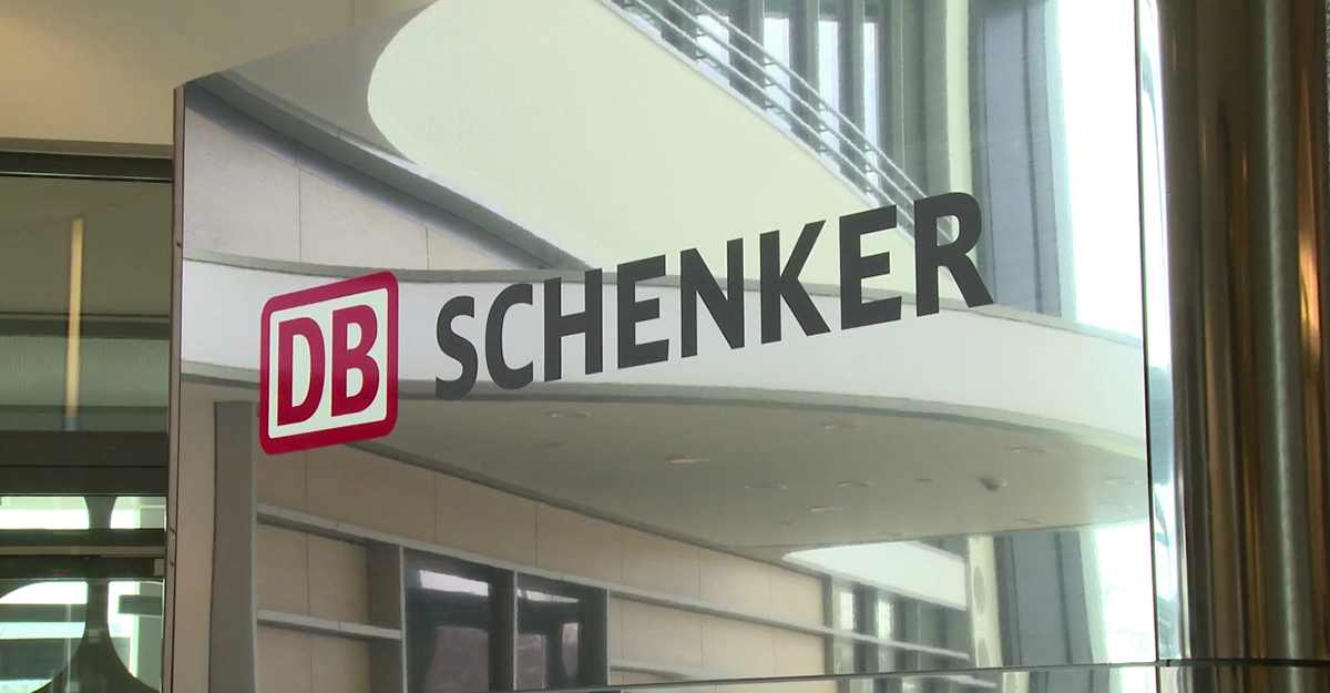 DB Schenker Industry Health & Safety