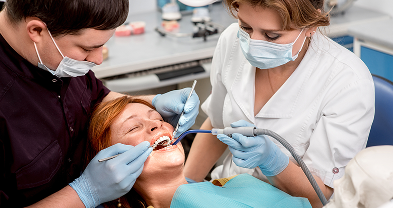 Dental Office Certifications