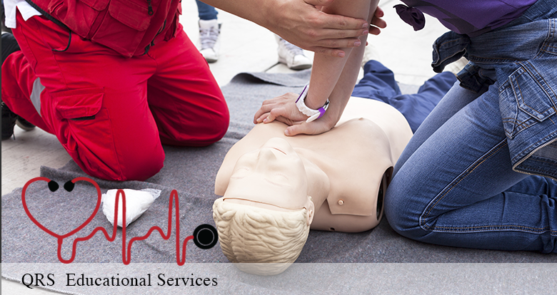 Advanced Cardiac Life Support Course (ACLS)